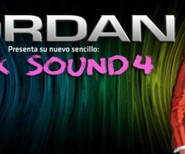 """AUDIO: Jordan lanza un nuevo """"Mix Sound"""""""