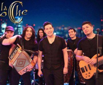 """La Noche lanza un nuevo single """"Sube el calor"""""""
