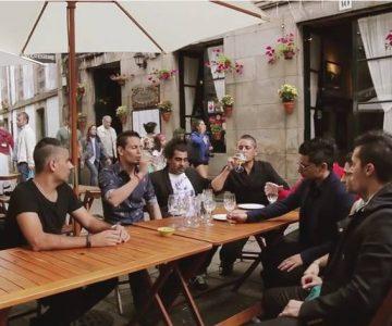 """Ráfaga estrena nuevo video """"Una cerveza"""""""