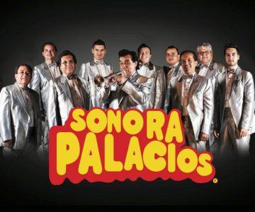 ¡La Sonora Palacios te regalan una giftcard de 50 lucas!