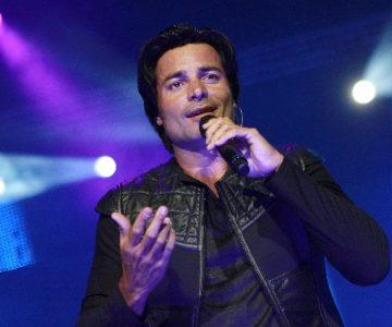 Chayanne anuncia seis nuevos shows en Chile