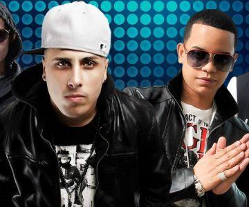 "Nicky Jam y Farruko estrenan nuevo hit ""Sunset"""