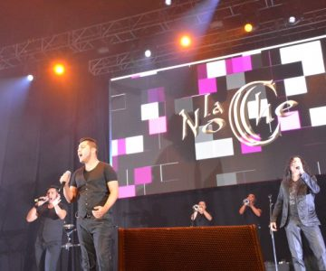 """Escucha el nuevo single de La Noche """"Prefiero ser soltero"""""""