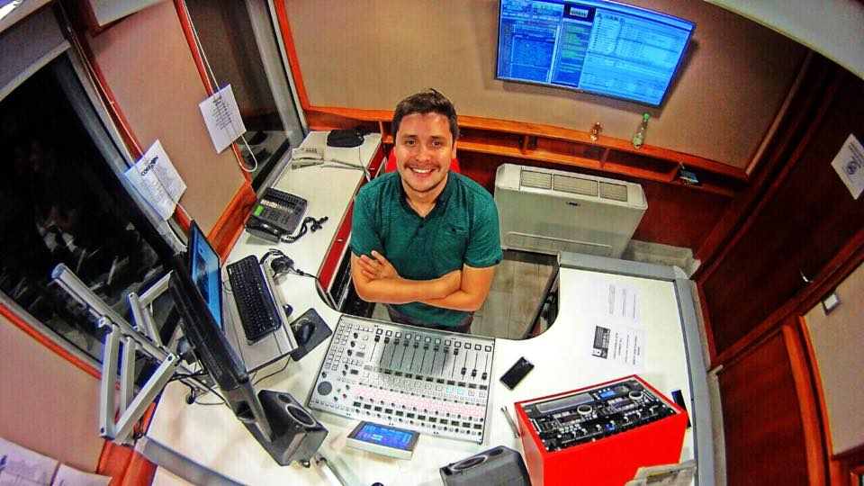 radio corazon el chacotero sentimental online dating