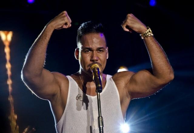 Romeo Santos Anuncia  Shows En Chile  Octubre