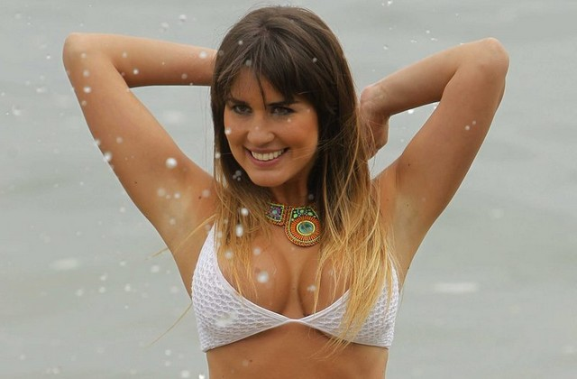 Fran Undurraga Cumplió Años Festejemos Con Fotos Hot Radio Corazón