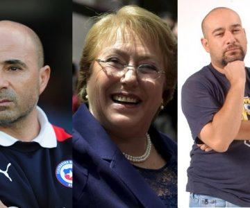 Los políticos pasteles tocaron canción en el Circo Hit