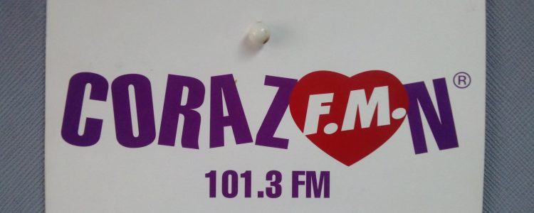 Celebramos los 19 años de Radio Corazón ¡Crecimos tan rápido!