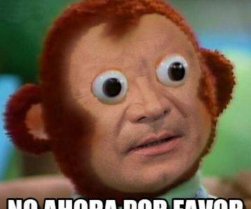 Página de Facebook trolea a Lucho Jara
