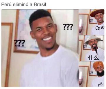 El mejor palanqueo a Brasil