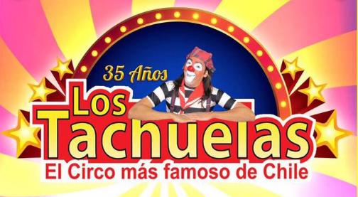 Radio Corazón se raja con entradas para el circo de Los Tachuelas