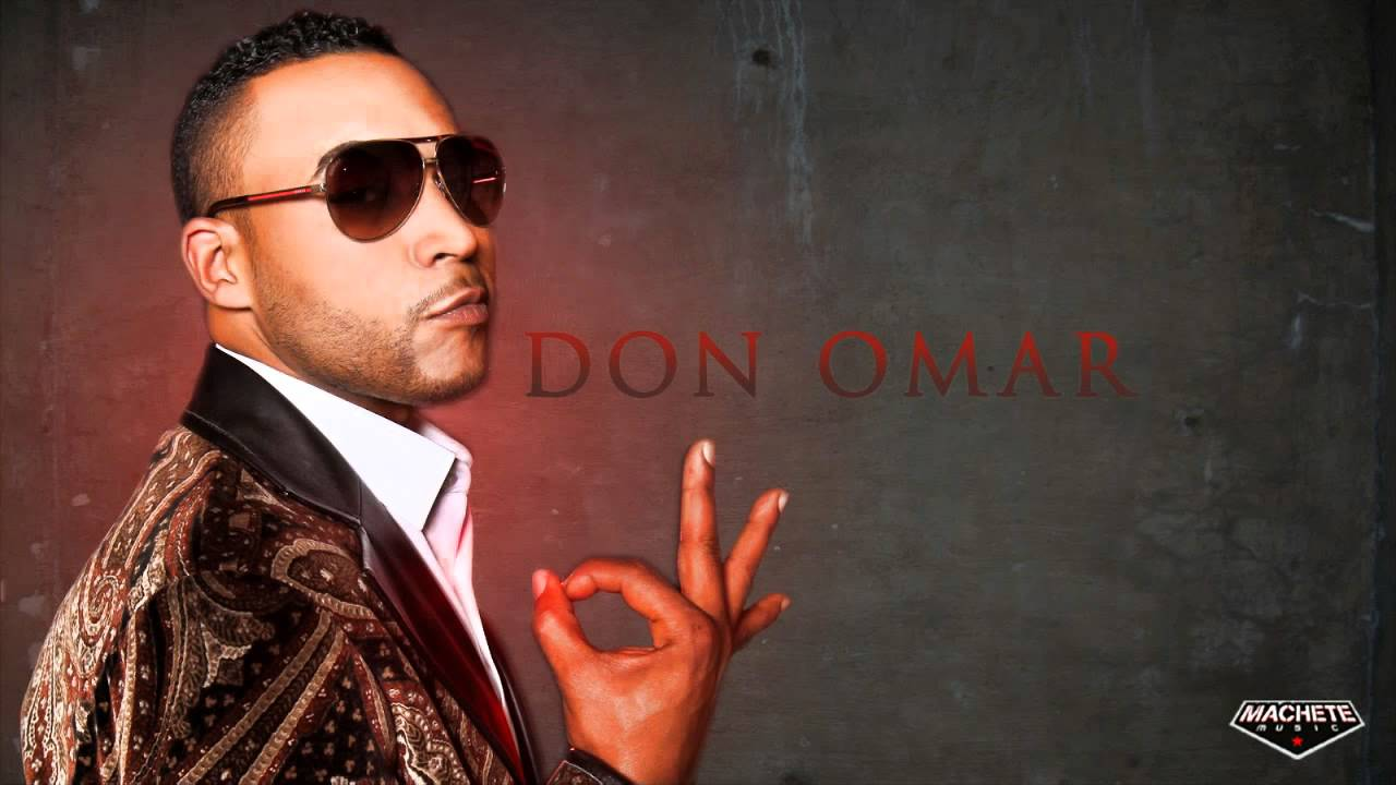 Resultado de imagen para Don Omar