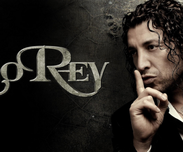Aquí les dejamos lo último de Leo Rey