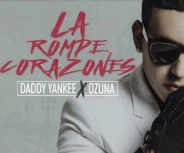 Daddy Yankee volvió con un nuevo hit