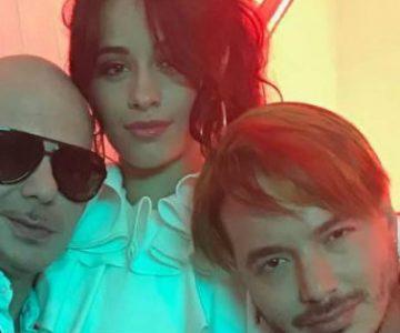 """J Balvin, Pitbull y Camila Cabello lanzaron el vídeo de la canción """"Hey Ma"""""""