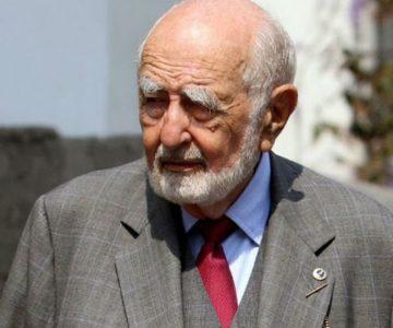 Agustín Edwards Eastman, dueño de El Mercurio, fallece a los 89 años