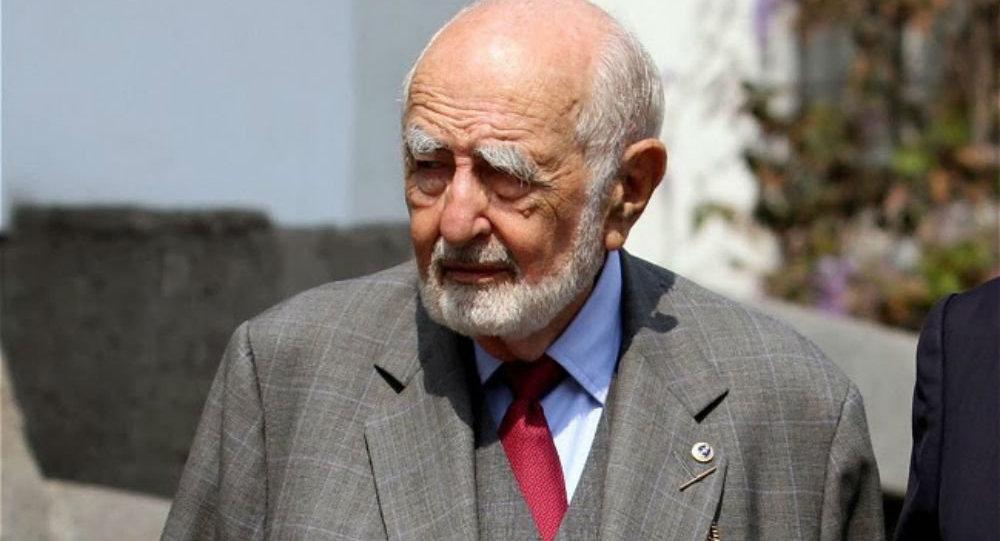 Agustín Edwards Eastman