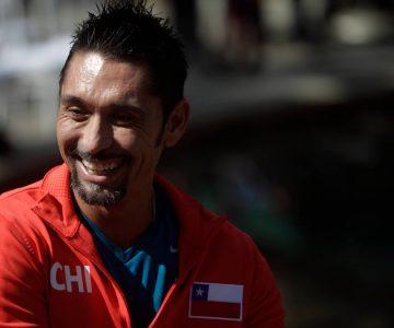 Chino Ríos protagoniza chistoso comercial luego de su accidente de transito