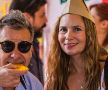 Cumbre Guachaca: ¡Evelyn Bravo lidera primer cómputo!