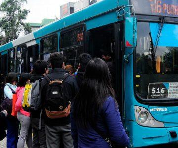 Lanzan un Plan de Transporte para el Censo 2017 en todo el país