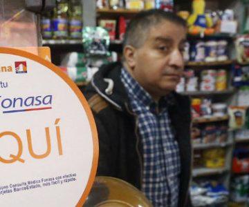 Usuarios de Fonasa podrán comprar sus bonos de Consulta Médica en CajaVecina