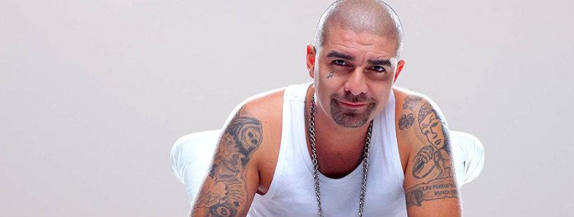 DJ Méndez
