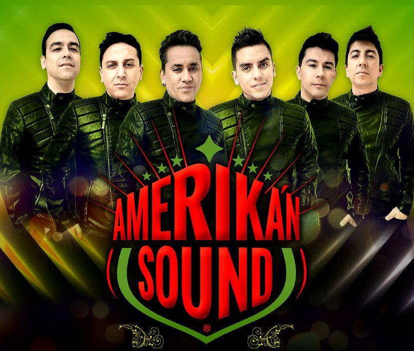 Amerika'n Sound