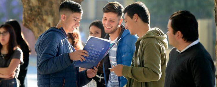 Gratuidad Universitaria: Este miércoles se conocerá la nomina final de los beneficiados