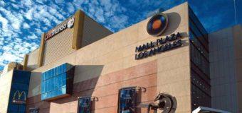 Mall Plaza de los Ángeles