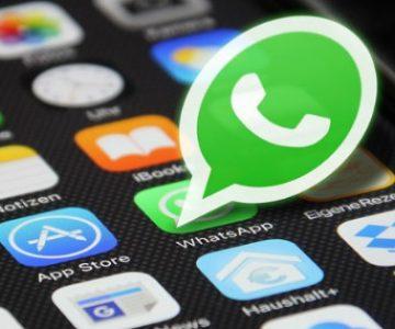 Esta sería la nueva actualización de WhatsApp