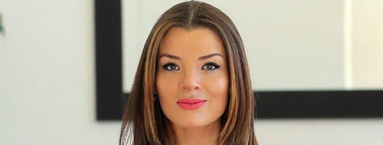 Pilar Ruiz habla por primera vez de su accidente en Miami