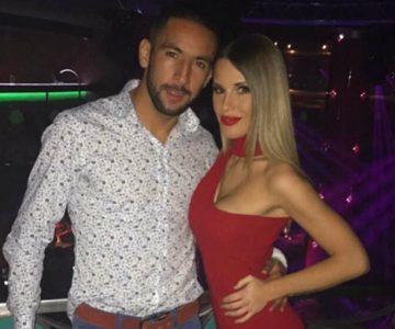 Gala Caldirola y Mauricio Isla revelaron el nombre que tendrá su hija