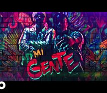 """Mi gente"" – J.Balvin y Willy William"