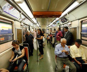 Conoce los nuevos precios tras alza en Metro y Transantiago