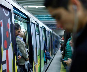 La situación en el Metro que indignó a las redes sociales