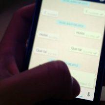 Padre se hizo pasar en WhatsApp por su hija de 11 años y tomó justicia contra el acosador de la niña