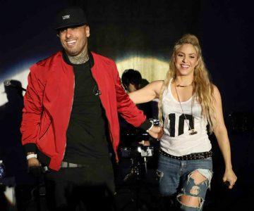 Aquí tenemos el nuevo videoclip de Shakira junto a Nicky Jam