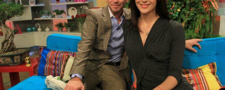 """""""Bienvenidos"""": revelan que en la TV chilena hay un acosador de mujeres"""