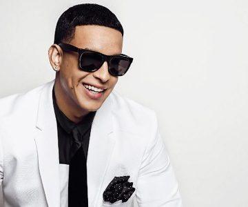 Daddy Yankee sigue creciendo en la industria musical