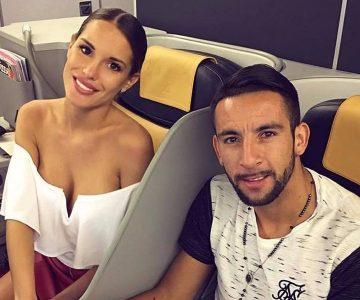 Gala Caldirola reveló el sexo del bebé que tendrá con Mauricio Isla