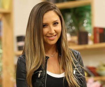 Nicole Moreno fue internada nuevamente en la clínica