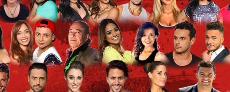 Ex chica reality competirá en Miss Universo Chile 2017