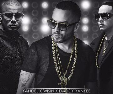 """Wisin, Yandel y Daddy Yankee estrenan """"Todo comienza en la disco"""""""
