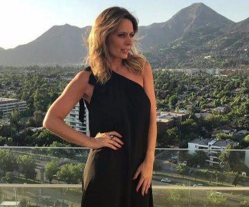 Rocío Marengo confirmó que tiene nueva pareja