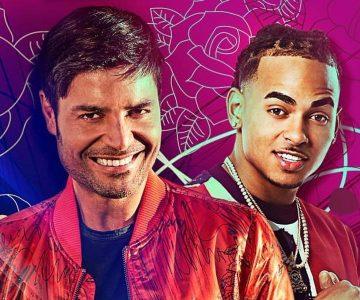 Chayanne lanza su nuevo sencillo de reggaeton junto a Ozuna