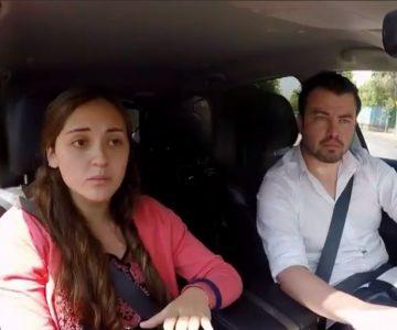 """""""En su propia trampa"""" reveló las irregularidades de Uber"""