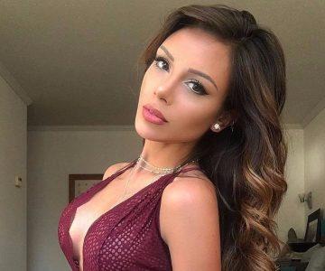 Silvina Varas protagonizó sensual videoclip