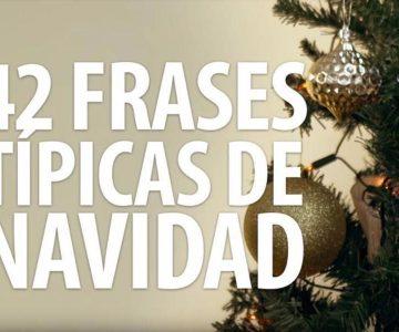 42 frases típicas de Navidad: Cacha el nuevo vídeo de Woki Toki