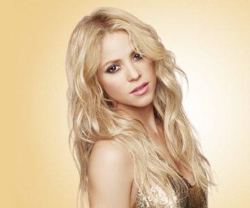 Shakira anunció su regreso a los escenarios