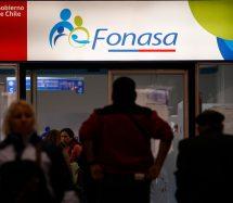Excesos de Fonasa: Este jueves vence el plazo para cobrar dineros